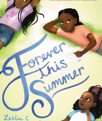 Forever This Summer book cover