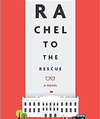 Rachel to the Rescue book