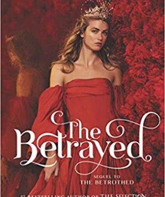 The Betrayed book
