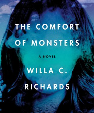 The Comfort of Monsters book