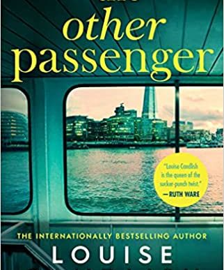 The Other Passenger book cover
