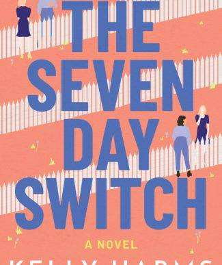 The Seven Day Switch book