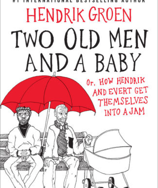 Two Old Men and a Baby book