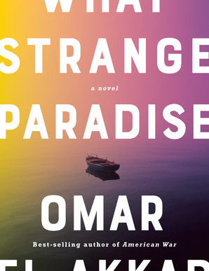 What Strage Paradise book cover